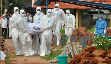 An Do: Virus Nipah lay lan nhanh khien 13 nguoi tu vong, co nguy co thanh dai dich