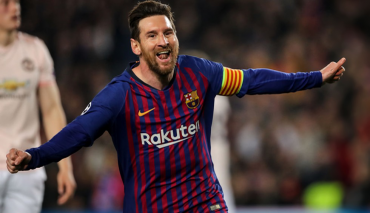 "Barcelona VS Man United: Barca da ""khong truot phat nao"" vao luoi Man United, Liverpool ha nguc Porto"