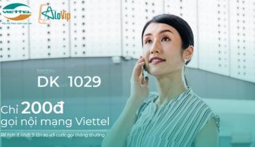 1029 Viettel la gi?