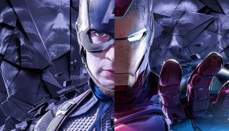 Iron Man and Captain America: Chúng ta vẫn chưa sẵn sàng nói lời tạm biệt hai lá chắn vững chắc nhất của Trái Đất