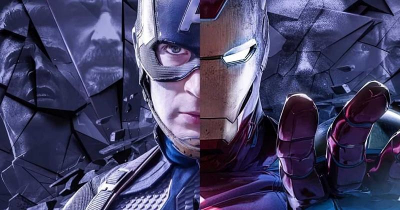 Iron Man and Captain America: Chung ta van chua san sang noi loi tam biet hai la chan vung chac nhat cua Trai Dat