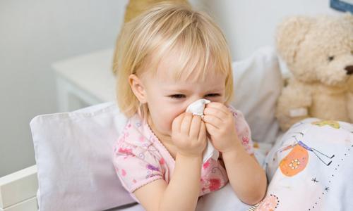 Viêm mũi vận mạch là gì?