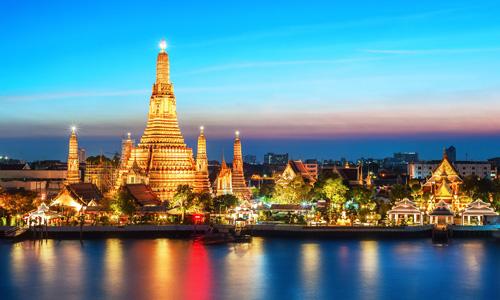 Ban can ghi nho nhung dieu sau khi den Thai Lan