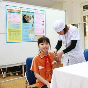 Tiêm chủng vắc xin sởi - rubella vào độ tuổi nào là hiệu quả và an toàn nhất?