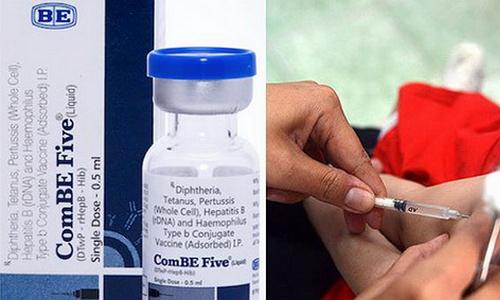 Những câu hỏi đáp liên quan đến vắc xin ComBE Five (Phần 2)