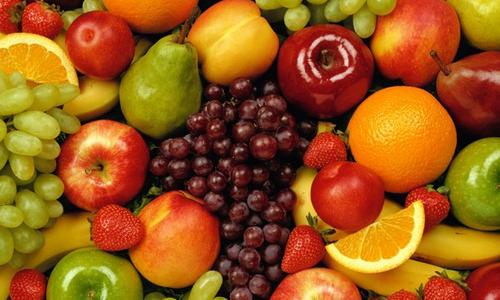 Lợi ích sức khỏe khi ăn quả cả vỏ