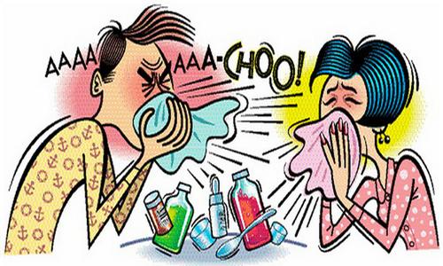 Chủ động phòng ngừa bệnh cúm