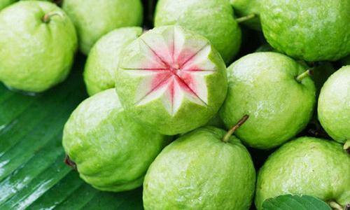 Danh sách những rau quả hàng đầu giàu vitamin C