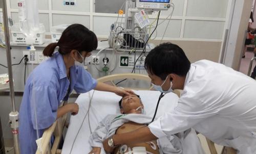 Các bệnh viện trực 24/24h, đảm bảo cấp cứu bệnh nhân trong dịp nghỉ lễ 30-4 và 1-5