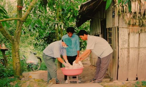 Hưởng ứng Ngày Thế giới Phòng chống sốt rét (25/4): Hướng đến mục tiêu loại trừ sốt rét
