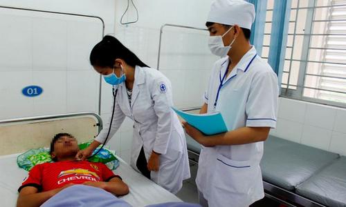 [Long An] Hơn 2.600 ca mắc bệnh sốt xuất huyết