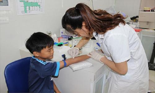 TP HCM: Khuyến cáo phụ huynh đưa con em tiêm vắc xin phòng ngừa các bệnh truyền nhiễm
